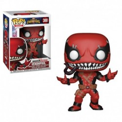 Figurina POP VINYL: GAMES: MARVEL CONTEST OF CHAMPIONS: VENOMPOOL