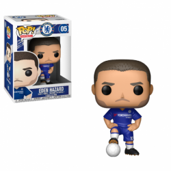 Figurina POP FOOTBALL: CHELSEA - EDEN HAZARD