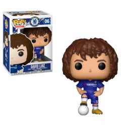 Figurina POP FOOTBALL: CHELSEA - DAVID LUIZ