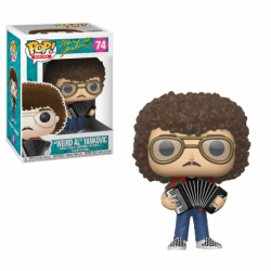 Figurina POP VINYL: ROCKS: WEIRD AL YANKOVIC