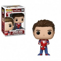 Figurina POP VINYL: GAMES: MARVEL SPIDER-MAN: UNMASKED SPIDER-MAN