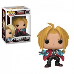 Figurina POP VINYL: FULL METAL ALCHEMIST: ED
