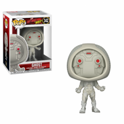 Figurina POP VINYL: Ghost - Ant Man 342