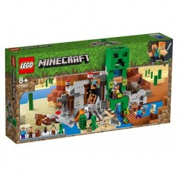 Mina Creeper (21155) LEGO Minecraft