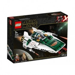 Resistance A-Wing Starfighter (75248) LEGO Star Wars