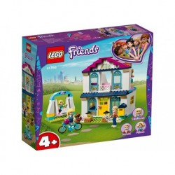 Casa lui Stephanie (41398) LEGO Friends
