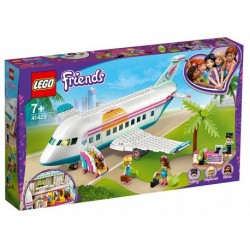 Avionul Heartlake City (41429) LEGO Friends