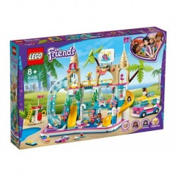 Parc acvatic distractiv (41430) LEGO Friends
