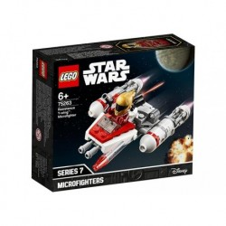 Microfighter Resistance Y-wing (75263) LEGO Star Wars