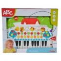 ABC ORGA MUZICALA BEBE CU ANIMALE Simba Baby