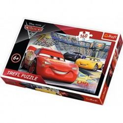PUZZLE TREFL 160 IN VITEZA CARS3