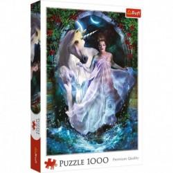 PUZZLE TREFL 1000 UNIVERS FANTASTIC