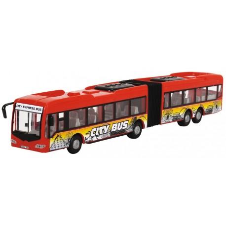 Autobuz City Express 46 cm Dickie