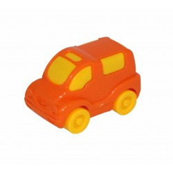 Masinuta Baby Car 9 cm Wader